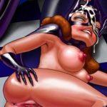 Batman's sluts - Batman porn