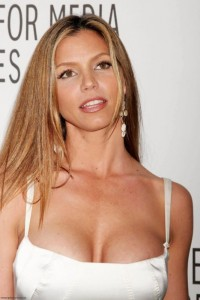 Sinful Charisma Carpenter