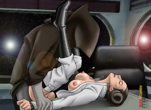 Celebs like anal sex. Natalie Portman sex comics about Star Wars! - Celebrity Porn Comics Natalie Portman sex