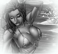 Venus Williams xxx comics - Famous Comics Venus Williams porn
