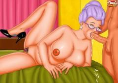 Famous dirty sluts from Shrek's tale - Shrek cartoon porn Tram Pararam