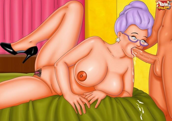nude girls from shrek