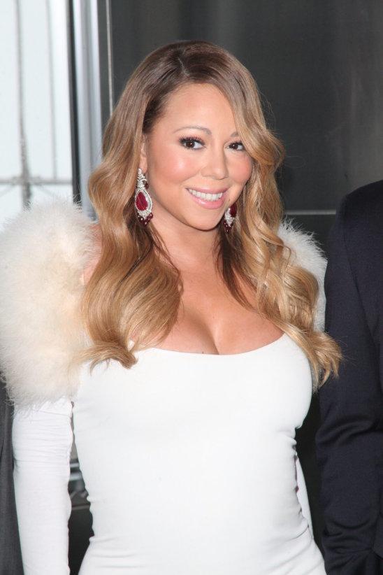 Sinful Mariah Carey