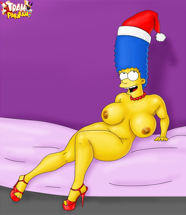 Sex with Simpsons - Simpsons porn Tram Pararam