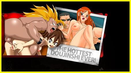 Nasty Fushigi Yuugi - Hentai Sex