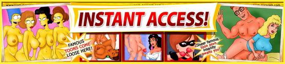 Sex Bombs into TramPararam - Fucking Comics Tram Pararam