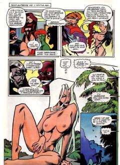 Any Sex Artworks - All Sex Comics