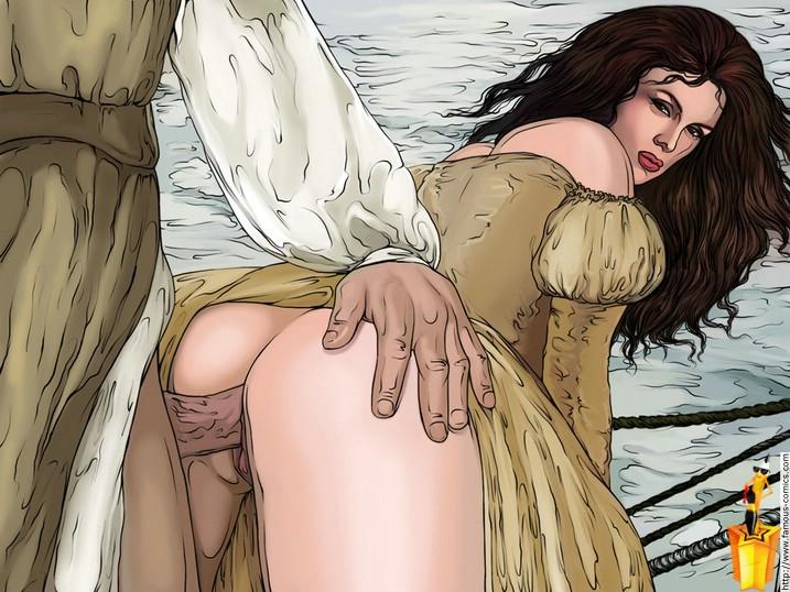 Hot sexy nude brazillian girl