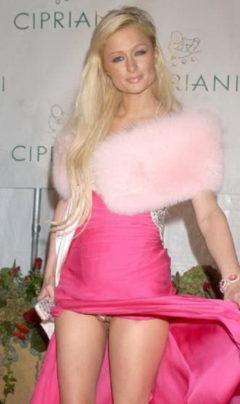 Your Nude Paris Hilton ... - Famous Comics Paris Hilton porn